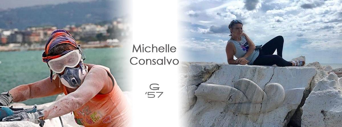 Michelle Consalvo