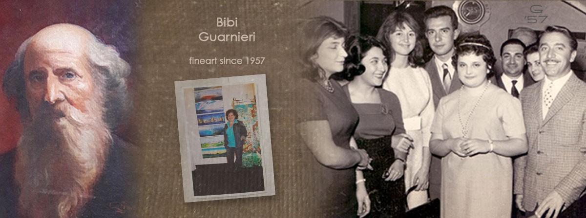 Bibi Guarnieri