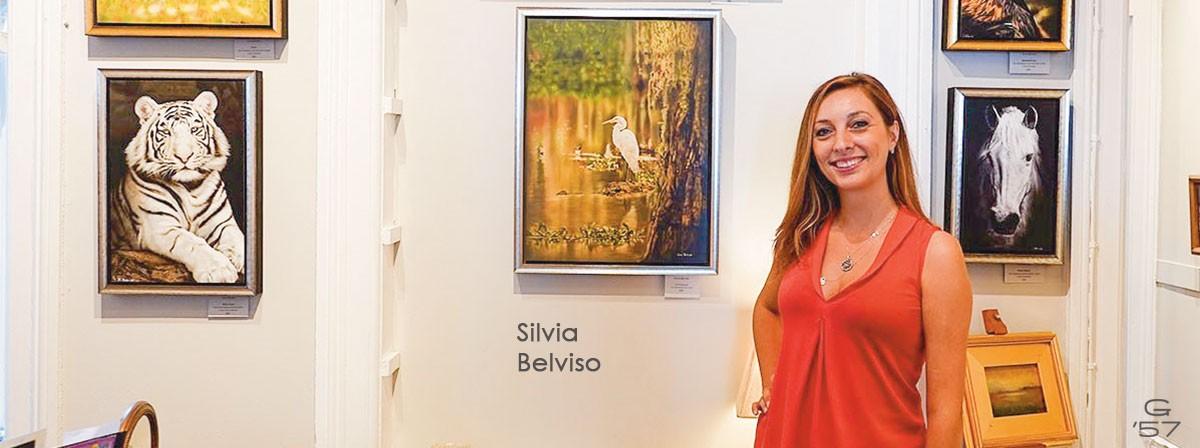 Silvia Belviso